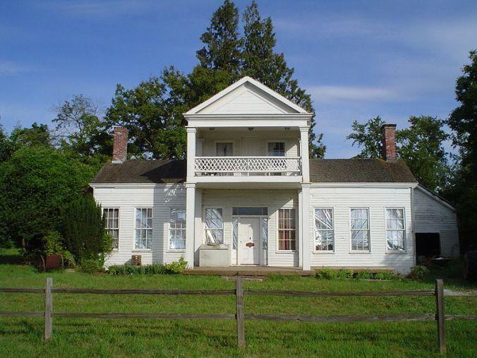 Gervais Oregon, Gervais Homes